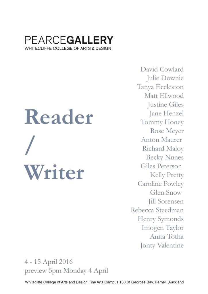 ReaderWriter